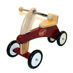 Kettler Classic Flyer First Trike