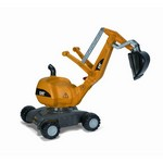 Caterpillar CAT Digger Ride-On Toy