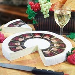 Margaux Brie Imported 6.6 lb. Wheel