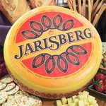 Jarlsberg Imported 22 lb. Wheel
