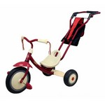 Kettler Classic Flyer Low Rider Trike