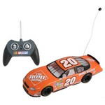 Team Up Nascar RC Cars
