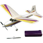 Megatech AirStrike Electric Powered Free Flight Airplane