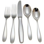 Reed & Barton Uptown 60pcs Flatware Set
