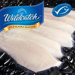 Wild Pacific Halibut Fillets
