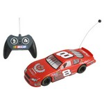 Team Up #8 Dale Earnhardt Jr 1:18 Scale Remote Control Car