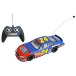 Team Up #01 Mark Martin 1:18 Scale Remote Control Car