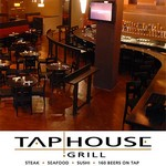 Tap House Grill Two $50 Gift  Certificates