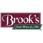 Brooks Steak House Two $50 Gift Cards