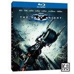 The Dark Knight Blu-Ray DVD 2-Disc