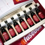 Fusebox Wine Blending Kit