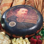 Rembrandt Gouda Imported 18 lb. Wheel