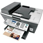 Lexmark X7350 All-in-One Printer
