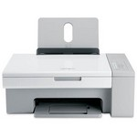 Lexmark X2500 All-in-One Printer
