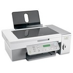 Lexmark X4550 All-in-One Wireless Printer