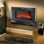 Bionaire Fireplace Heater